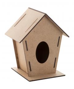 Tomtit - domek dla ptaków...