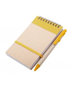 Ecocard - notatnik AP731629