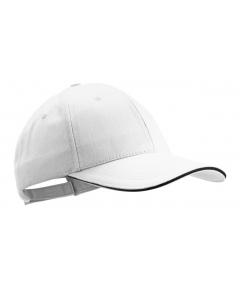 Rubec - czapka z daszkiem...