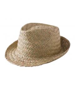 Zelio - kapelusz słomkowy...