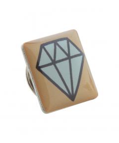 Lark - metalowy pins AP757005