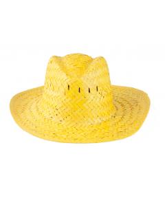 Splash - kapelusz słomkowy...