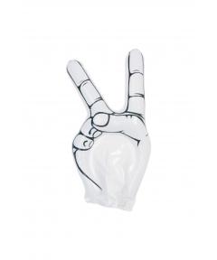 Hogan - nadmuchiwana dłoń...