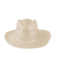 Lua - kapelusz słomkowy...