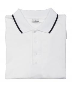 Collier - koszulka polo...