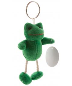 Zoony - pluszak, żaba...