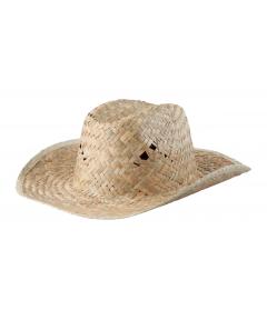 Bull - kapelusz słomkowy...