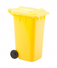 Dustbin - podstawka na...