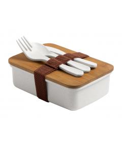 Bilsoc - pudełko na lunch /...